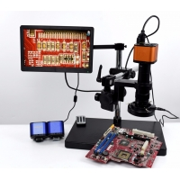 万向视频显微镜 BT-10A