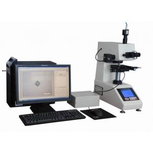 全自动显微维氏硬度测量系统